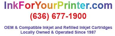 Ink and Toner For Your Printer